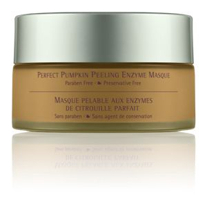 Pumpkin Masque...Heavenly!