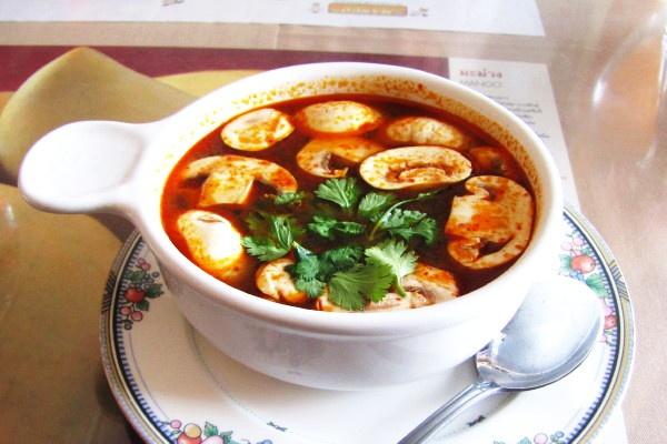 Thai Food Tewksbury Ma