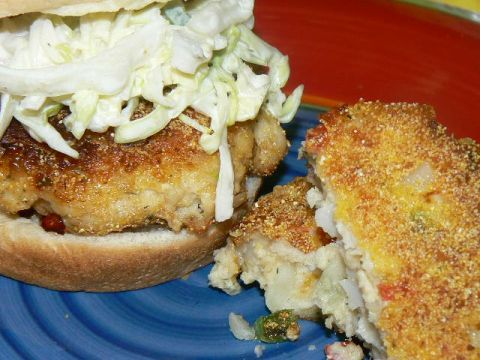 Fishcakes with swai recipe sandwiches the o 39 jays and for Is it safe to eat swai fish