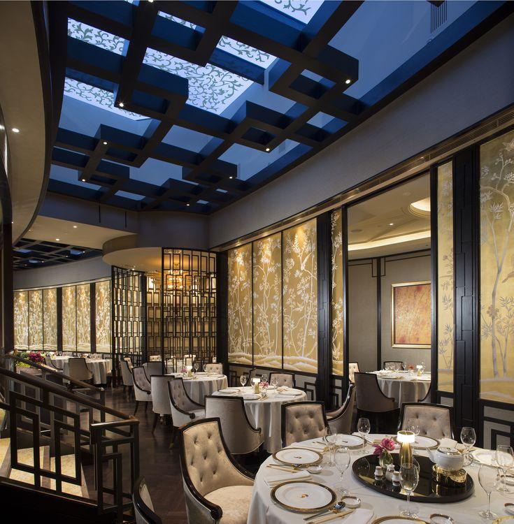 Crown Metropol Hotel Restaurant In Perth By Michael Fiebrich Design