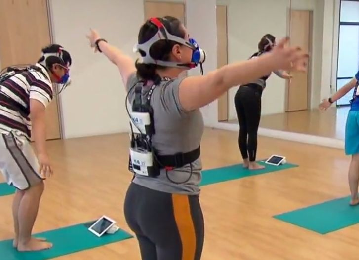 Apple built this secret gym-like lab for gathering data and testing Apple Watch - photo 9