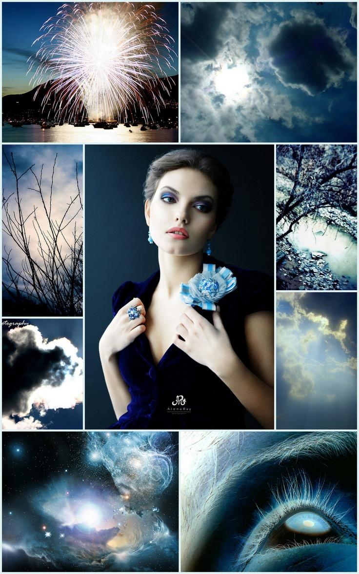 Fashion Jewellery by Yulia Logvinova.  45