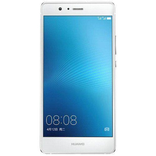 HUAWEI G9 (VNS-AL00 DUAL SIM 16GB 4G LTE) - White