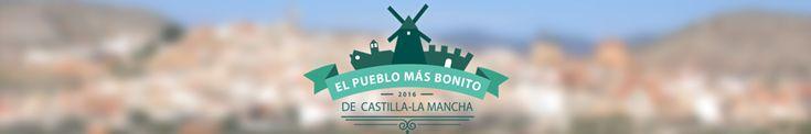 RTVCM busca el pueblo más bonito de Castilla-La Mancha del año 2016