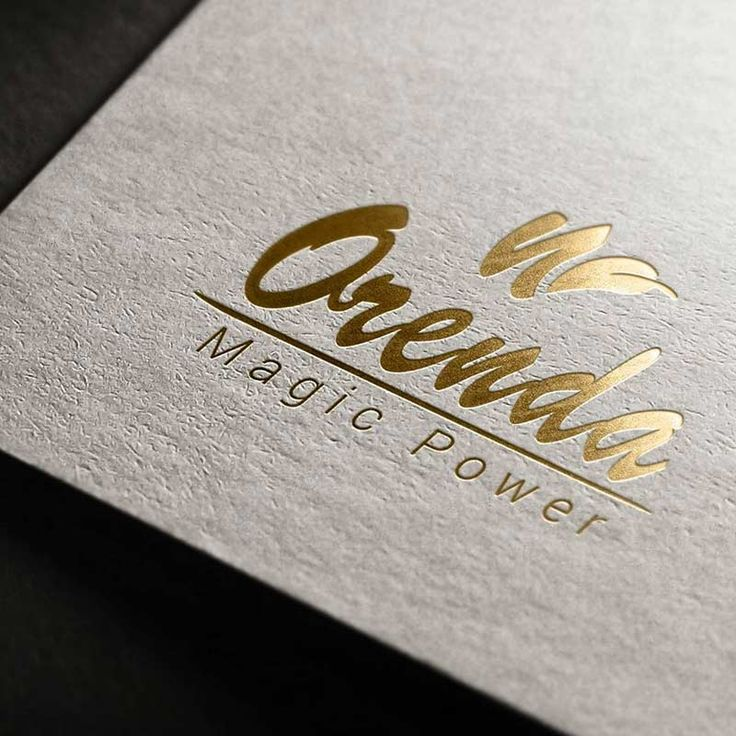 Orenda Logo Tasarımı - Tasarım Adam