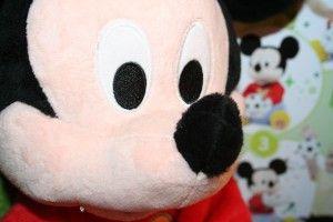 Baby Mickey Ballwerfer von Clementoni auf Mackencheck.de #clementoni #babymickeyballwerfer