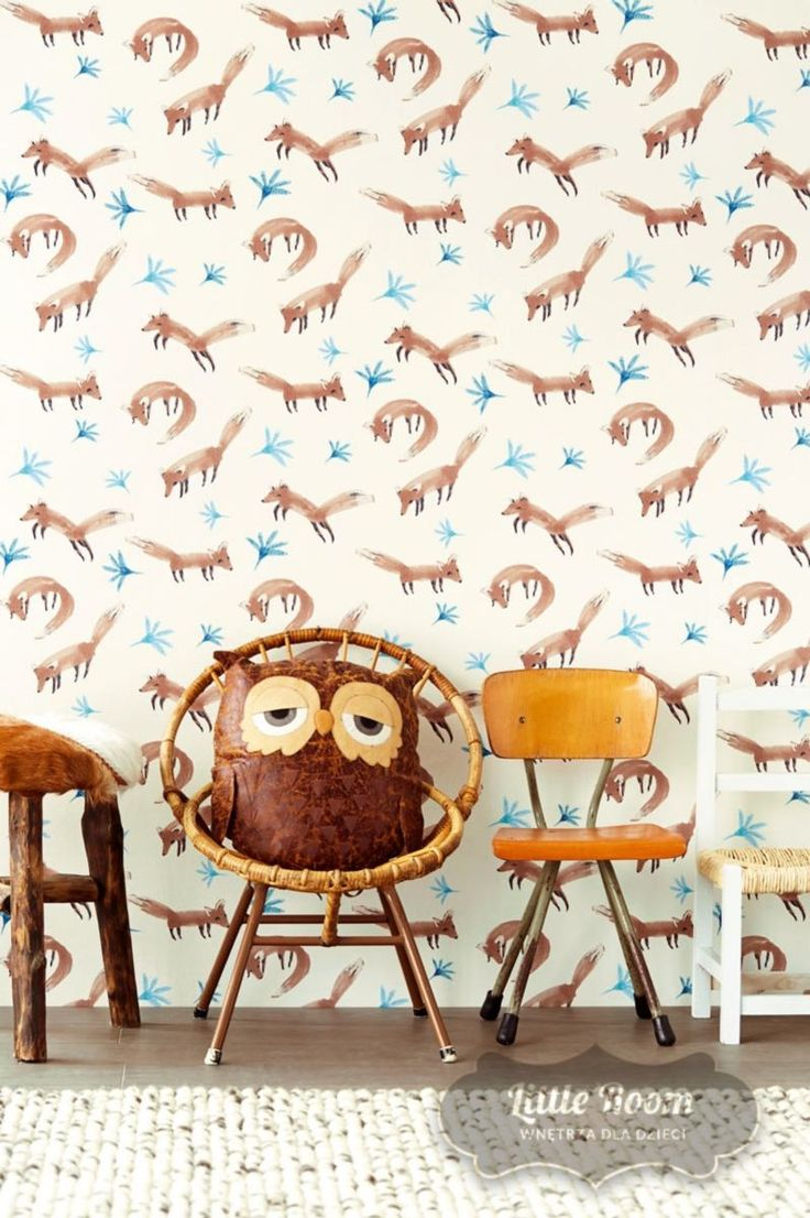 Tapeta TP 354090 - Little Room