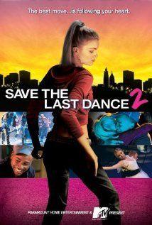 Movie: Save The Last Dance 2 (2006)