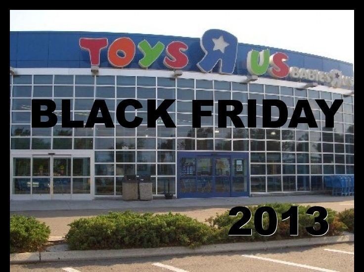 Crossroads Center Black Friday Hours