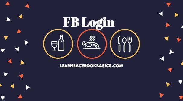 Facebook Login | FB Sign in Profile Account | Login Facebook Account