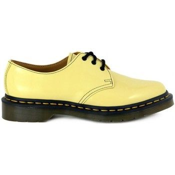 Wil jij opvallen? Dan zijn deze Dr Martens 1461 ACID PATENT echt wat voor jou. Lekker vrolijk en nu ook nog in de uitverkoop! #dames #mode #schoenen #boots #kisten #women #fashion #sale #shoes