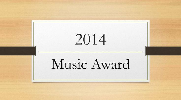 ブログ『高校中退から豪州医学部へ』の新しい記事が公開。タイトルは「2014 Music Award」。 #英語 #留学 #海外 #医学部 #高校中退 #受験 #永住 https://itell-tao.com/2014-music-award/