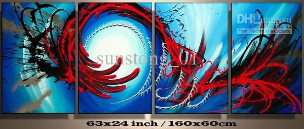 art group olio di alta qualità pittura a olio paining home decoration oilall'ingrosso