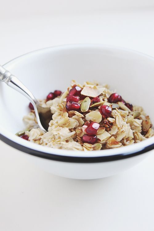 The very, very best oatmeal recipe/method