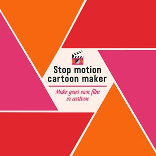 Stop Motion Cartoon or Video Maker. Photograph your work from clay, Lego, drawings and create your own cartoons. Application for joint pastime parents and children. Intended to create a series of images that can be combined into a video output and get ready cartoon. Stop Motion or Stop Frame shooting can be carried out almost anything: designer Lego, handicrafts. #Android #kids #children #education #apps #cartoons