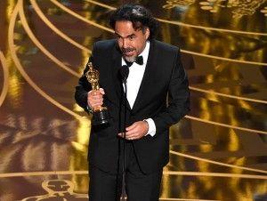 """El mexicano Alejandro González Iñárritu (""""The Revenant"""") se hizo con su segundo Oscar seguido como Mejor Director tras haberse impuesto el año pasado con """"Birdman"""", anunció hoy la Academia de Hollywood. Se trata del tercer Oscar seguido para México en la categoría de Mejor Director tras los obtenidos por Alfonso Cuarón (""""Gravity"""") y el propio […]"""