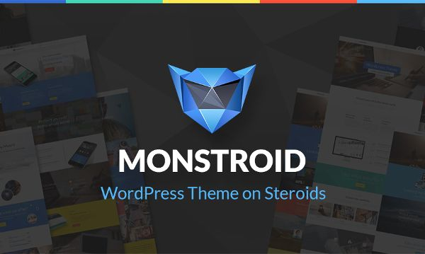 Monstroid WordPress Theme with 30% Discount http://www.templatemonster.com/wordpress-themes/monstroid/