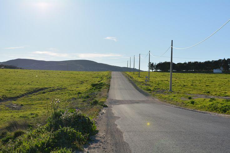 Carretera Aguamarga/Fernan Perez