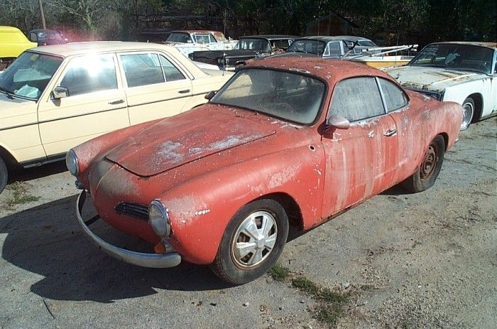 Classic 1965 VW Karmann Ghia For Sale - #KarmannGhiaForSale #VWKarmannGhia #KarmannGhia #1965KarmannGhia #1965VWKarmannGhiaForSale #VWKarmannGhiaForSale - Visit this link for the listings: http://www.volkswagenvwforsale.com/vw-information/classic-1965-vw-karmann-ghia-for-sale/