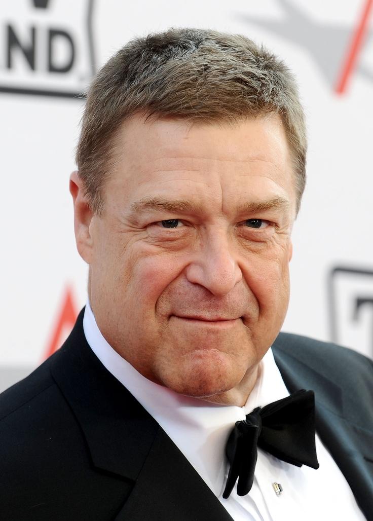 John Goodman to attend 2012 Savannah Film Festival