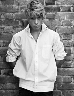 Mitch Hewer~ Heart throb