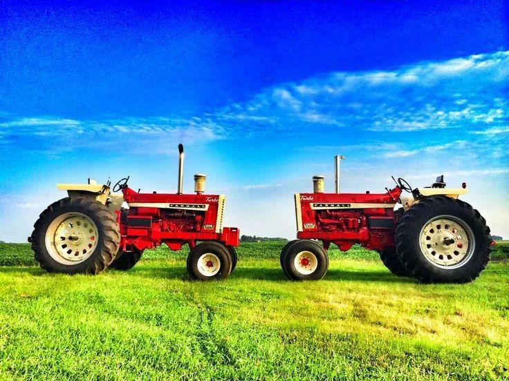 @anitadahling99  A tractor may be cool...