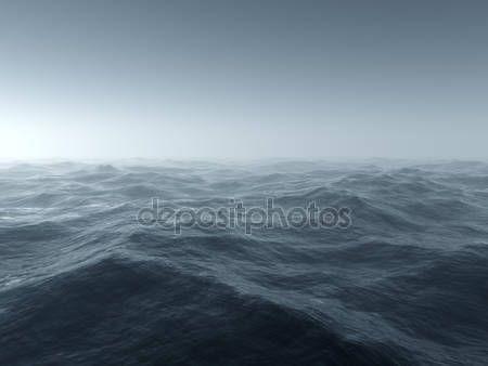 Descargar - Mar tormentoso — Imagen de stock #4513454