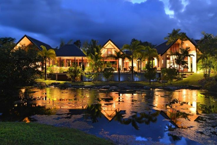 Villa 64 at Amalè :: available for holiday rental in Port Douglas with www.executiveretreats.com.au