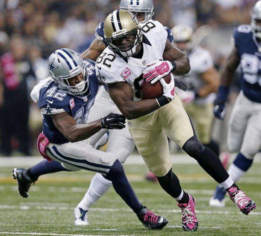 FBN--Cowboys-Saints - Times Record News, Wichita Falls, Texas