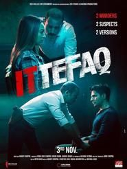 [HINDI] Ittefaq: It happened one night F.ull Movie Online (2017)