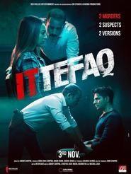 Ittefaq Pelicula Completa - 2017 Online Gratis,  VER.Ittefaq pelicula completa en español Latino Online Gratis,  Ittefaq Pelicula Completa Español Latino