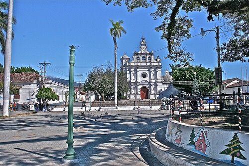 Si es Metapan : que bonito El Salvador..?.A A