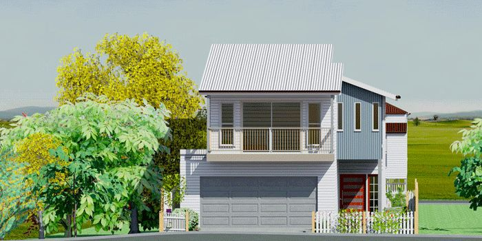 17 best images about small lot house plans on pinterest