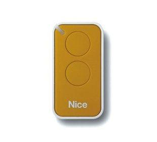 Pilot Nice INTI 2 - ACESS