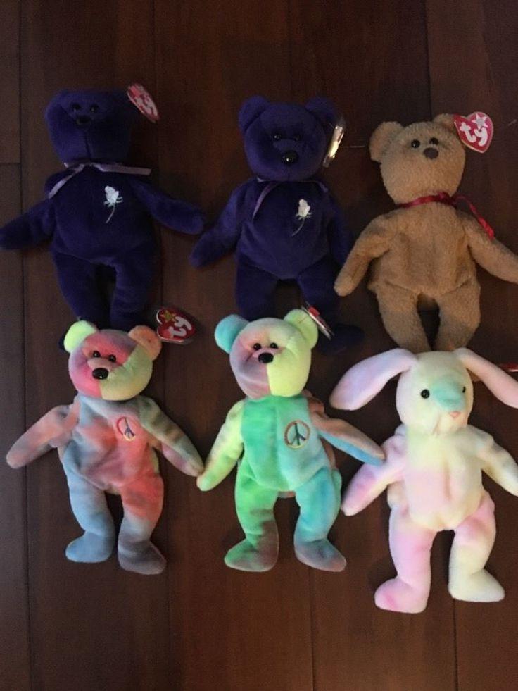 beanie babies  | eBay