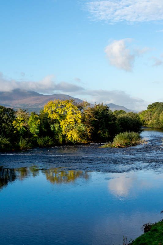 Few places have impressed me as much as Ireland's Killarney, with its breathtaking landscapes and welcoming people. While in Killarney, you can't be anywhere else than in the now. Hostage to green pastures, misty mountains and clear waters, your mind can't escape the spell. The...