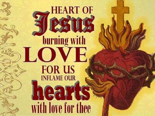 9 days novena to the sacred heart of jesus pdf