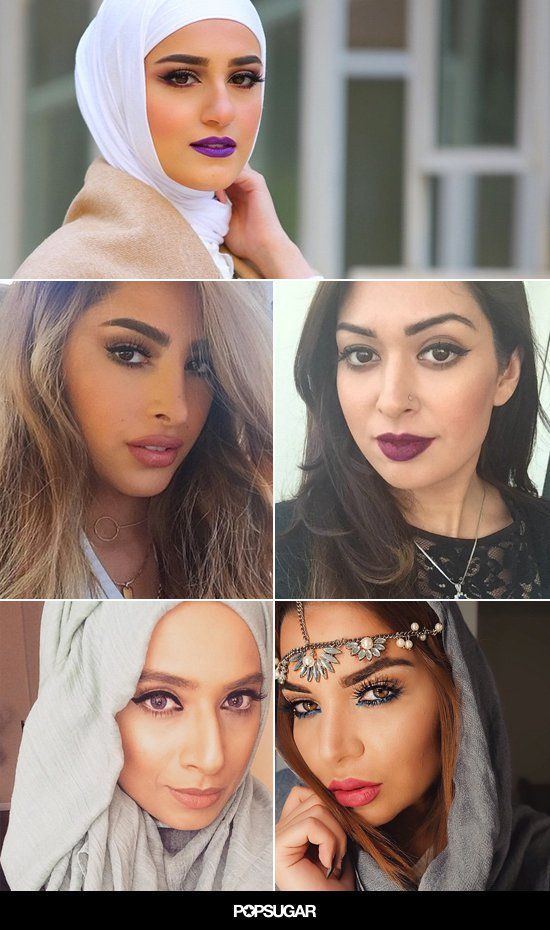 Add these Middle Eastern beauty bloggers to your girl-crush list.