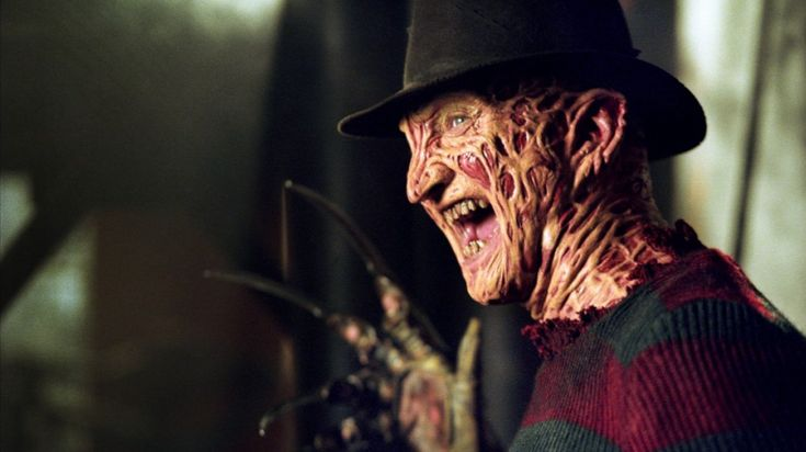 Wes Craven reveals the terrifying true story that inspired Freddy Krueger Trent Moore Monday, October 20, 2014 - 6:28pm