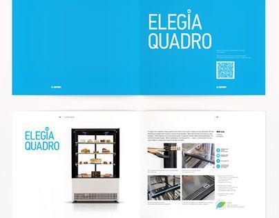 "Check out new work on my @Behance portfolio: ""Разработка каталога холодильного оборудования Cryspi"" http://be.net/gallery/50260449/razrabotka-kataloga-holodilnogo-oborudovanija-Cryspi"