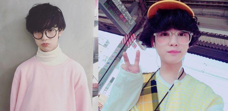 Genderless Kei - Japan's Hot New Fashion Trend — Medium