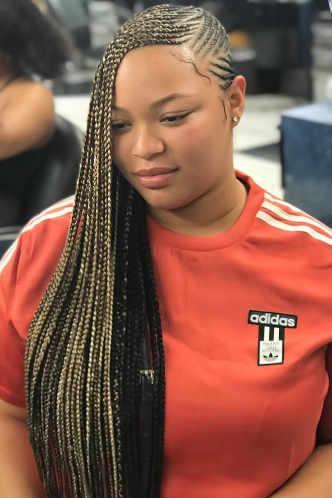 Lemonade Braids That Make Your Hair Style Even Sweeter Small