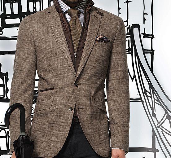 Buen momento para empezar a vestirse con estilo. #HolidaysTime #AlegriaDeVivir #HighLifeStyle #hombres #Estilo #accesorios   Danos tú opinión?  ¡¡Visítanos en www.highlife.com.mx!!