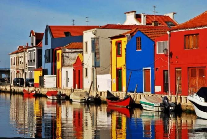 The 10 Most Beautiful Towns in #Portugal | Via The Culture Trip | May 2015…