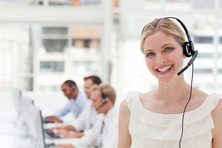 Call Center Kommunikation mit Kunden oft mangelhaft - In der Kommunikation mit…