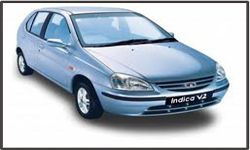Rental Car In India Offers Hire Tata Indica in Agra India, Hire Tata Indica in Delhi, Rent Tata Indica in India, Tata Indica Rent in India, Hire Tata Indica in india.