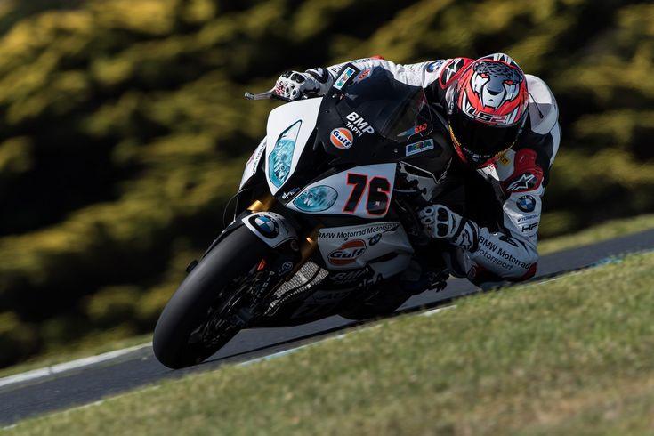 BMW S 1000 RR racers looking forward to season opener