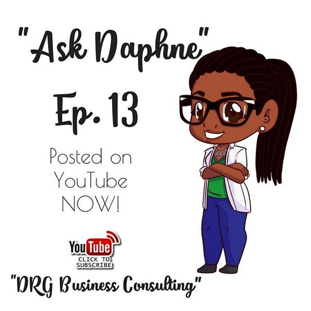 "Happy Ask Thursday Loves! This week's question was perfect for the week I've had so far!  Thank you Tonya for asking, ""How do I stay upbeat and positive while starting my business?"" CC enabled as always for my 9-5ers! 😉  ____________ How could she know that my wi-fi would be on vacation for a few days and it's cousin was a procrastinator. True story time: *No advice or suggestions needed, problems solved-thank you for caring* Back to true story. . .My google drive is full (15GB) How? When?…"