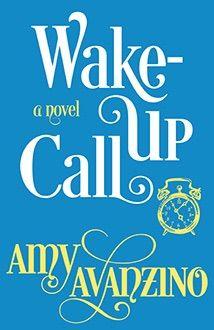 Wake Up Call by Amy Avanzino