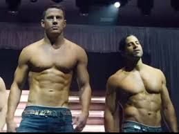 magic mike xxl - hay ya yay